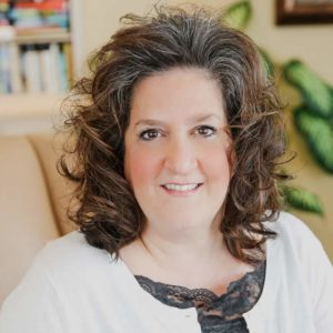 Photo of Marcie Barnes, Administrator of Woodlands at Farmington