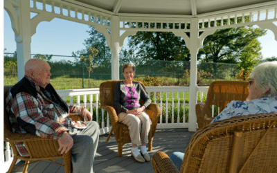 The Benefits of Senior Living You May Not Know About