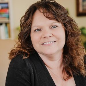 Photo of Linda Johnston, Executive Director of Woodlands at Waterville