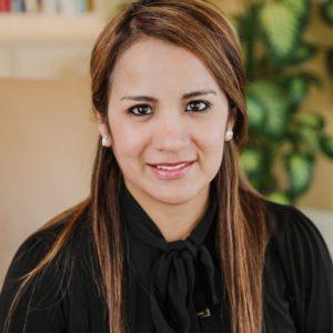 Photo of Flor Merritt, Administrator at Hillside Terrace