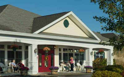Woodlands Senior Living of Hallowell Hosts Job Fair